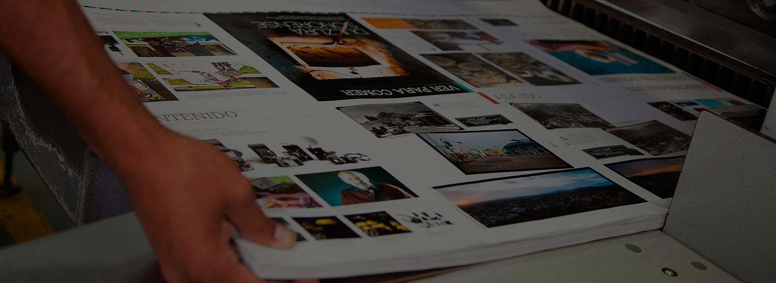 3 Quick Tips for Successfully Printing Beautiful Brochures