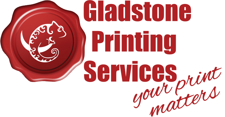 Gladstone Printing Services